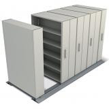 Freetrack® 2 Mobile Shelving
